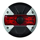 Alpine Electronics HCE-TCAM1-WRA Rear View Camera & Rear Light System for 2007-Up Jeep Wrangler
