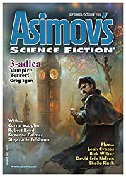Brand New Science Fiction | Writers & Illustrators of the Future