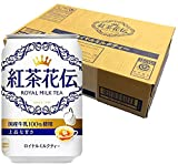 紅茶花伝 ロイヤルミルクティー 280ml×24