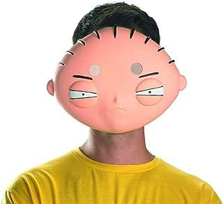 Stewie Mask - Adult Std.