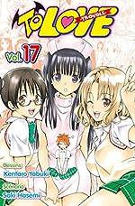 To love Trouble - Tome 17 d'YABUKI-K+HASEMI-S