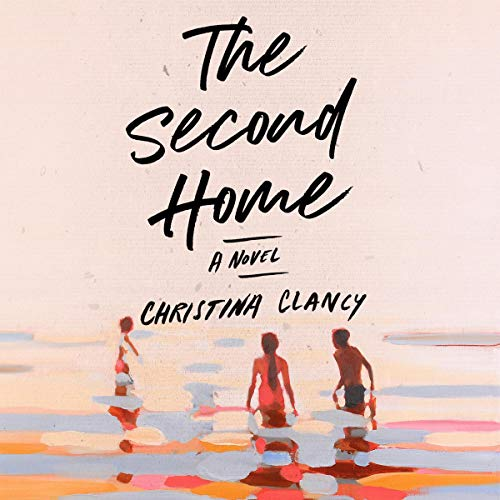 The Second Home audiobook cover art