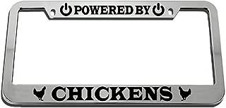 Best chicken license plate Reviews