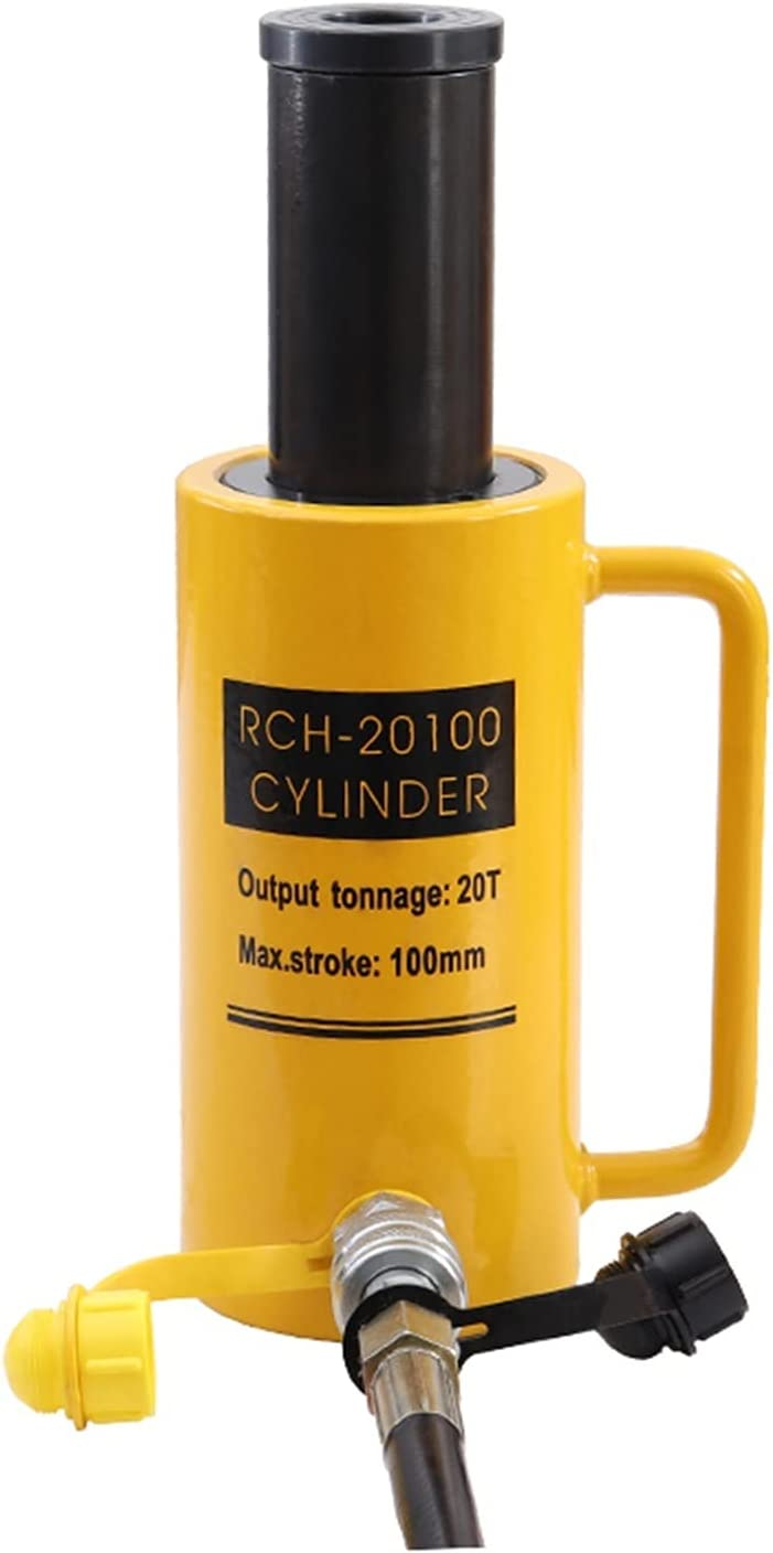 High material hydraulic crimping tool Hollow Hydraulic Hydr Cylinder High material RCH-20100