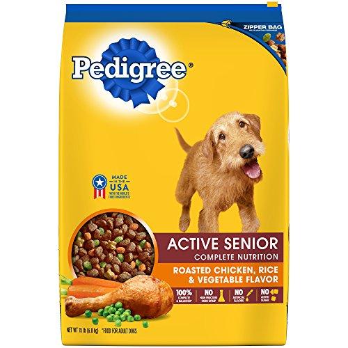 Pedigree Active Senior