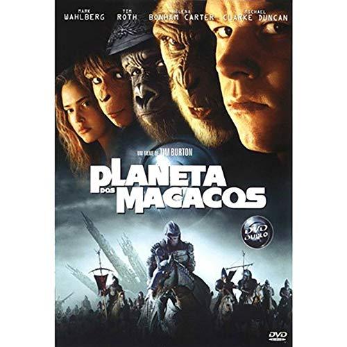 Planeta Dos Macacos - 2001