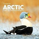 Audubon Arctic Wall Calendar 2022
