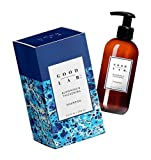 Good Lab Blooming & Thickening Shampoo for Hair Loss, Hair growth & Thinning Hair. Packed with DHT Blockers & Antioxidants. Made w/Natural Ingredients. Sulfate-free Shampoo all Hair Types (8.5 Fl Oz)