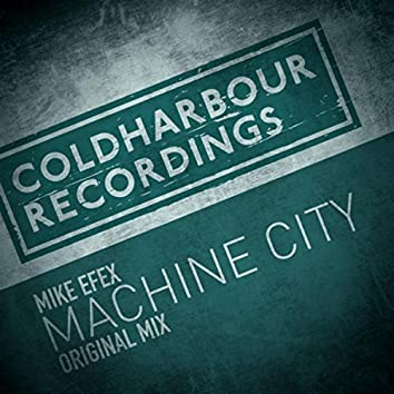 Machine City