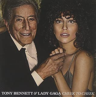 Cheek to Cheek by Bennett, Tony, Lady Gaga (2014-09-30)
