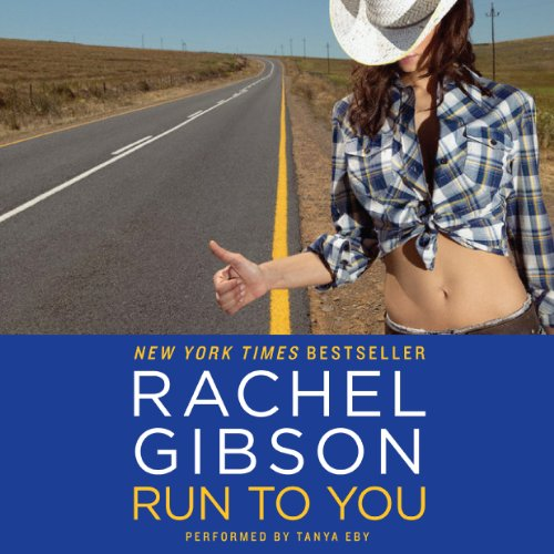 Run to You audiobook cover art