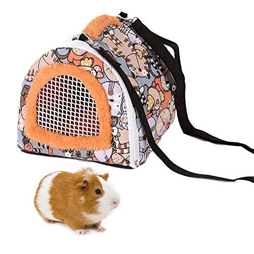 JWShang Sac de transport portable pour petits animaux,...