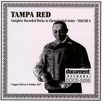 Tampa Red Vol. 8 1936-1937