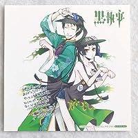 黒執事 イラストカード アニメイト☆