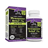 Best Menopause Reliefs - Terry Naturally Menopause Relief Plus - Rhodiola Review