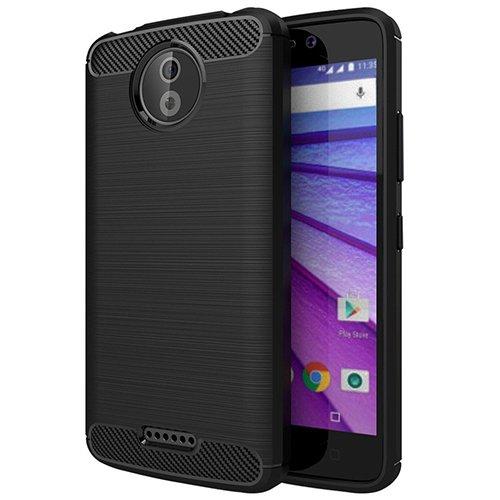 ZAPCASE Back Cover Case Compatible for Motorola Moto C Plus