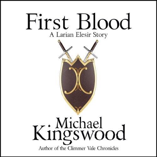 First Blood Titelbild