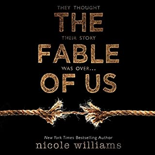 The Fable of Us cover art