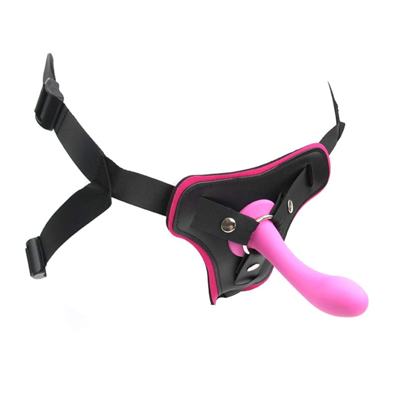隠す価値のない請求HZDSBH ボディストラップカーブツールキット女性を作るためのスキンマッサージャーのおもちゃ?振動?振動ロッド