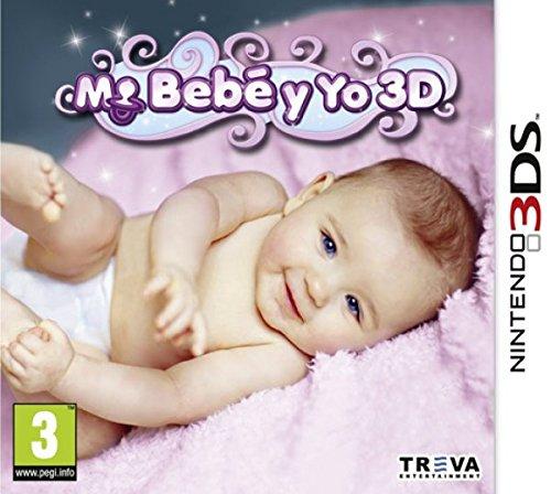 Mi Bebé Y Yo 3D