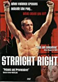 Straight Right [USA] [DVD]