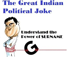 The Great Indian Political joke