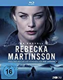 Rebecka Martinsson [Blu-ray]