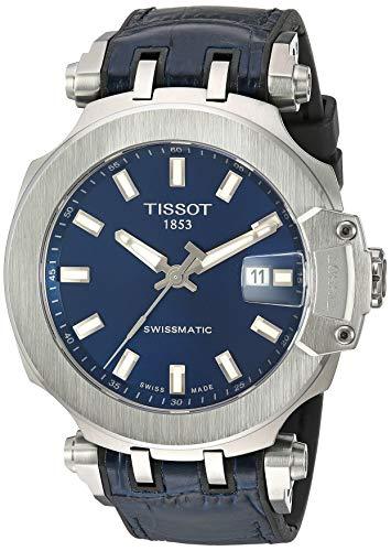 Tissot TISSOT T-RACE T115.407.17.041.00 Orologio automatico uomo