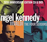 Four Seasons (W/Dvd)