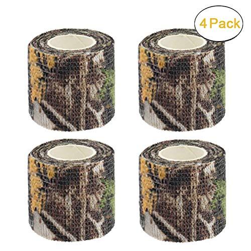 Visit the Camouflage Gun Wrap Tape on Amazon.
