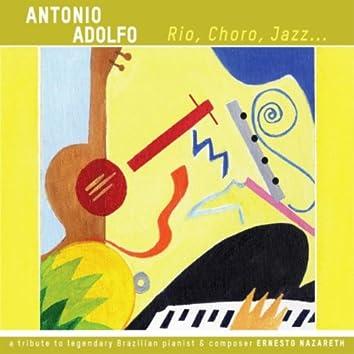 Rio Choro Jazz