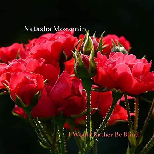 Natasha Moszenin