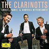The Clarinotts - he Clarinotts