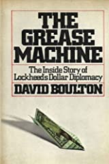 The Grease Machine Hardcover
