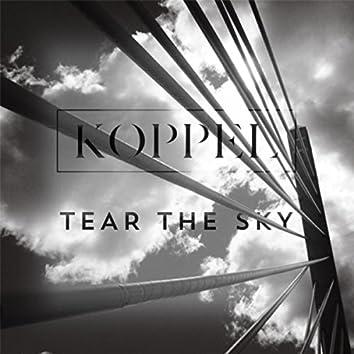 Tear the Sky