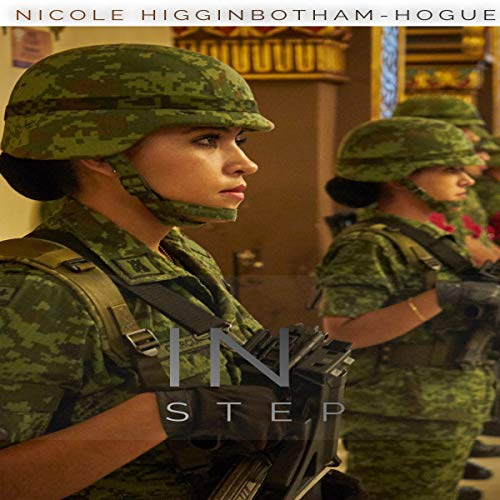In Step Audiobook By Nicole Higginbotham-Hogue cover art