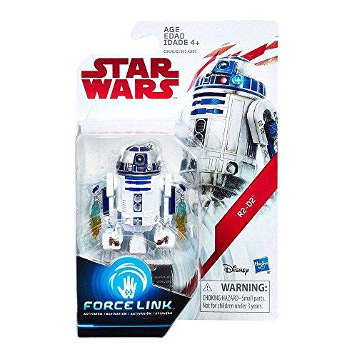 Star Wars - R2-D2 - Figura Colección HASBRO C3526