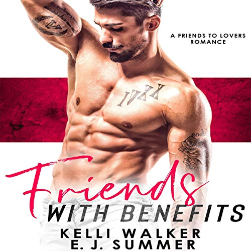 Friends with Benefits: An Erotica Romance Friends to Lovers Story cover art