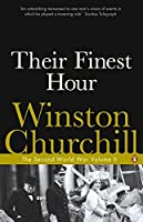 Their Finest Hour: The Second World War (Second World War 2)
