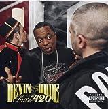 Songtexte von Devin the Dude - Suite #420