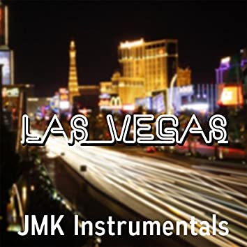 Las Vegas (Neon Lights Disco Radio Pop Type Beat Instrumental)