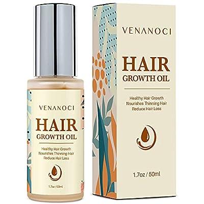 Venanoci Hair Growth Oil