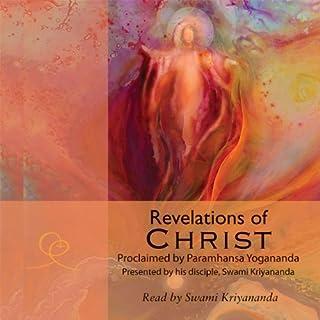 Revelations of Christ cover art
