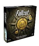 Fallout: New California est une extension pour Fallout: le jeu de société et nécessite le jeu de base pour jouer Retour aux friches dans les versions étendue des quatre scénarios inclus dans le jeu de base Entrez de nouvelles Californie avec deux n...