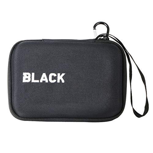 Khanka Hart Tasche Schutzhülle für WD_Black P10 Game Drive wd Black Portable HDD Externe Festplatte 2TB/3TB/4TB/5TB.(Nur Tasche)