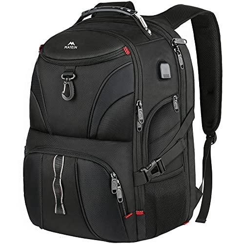 Backpack for Men, Matein Large Laptop Backpack...