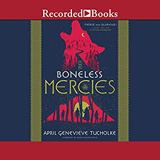 The Boneless Mercies                   De :                                                                                                                                 April Genevieve Tucholke                               Lu par :                                                                                                                                 Saskia Maarleveld                      Durée : 8 h et 10 min     Pas de notations     Global 0,0