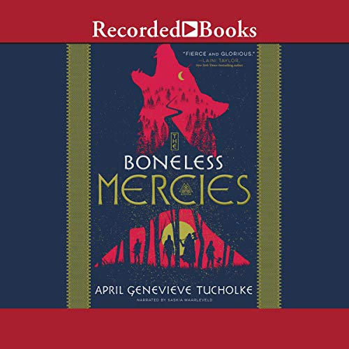 The Boneless Mercies                   By:                                                                                                                                 April Genevieve Tucholke                               Narrated by:                                                                                                                                 Saskia Maarleveld                      Length: 8 hrs and 10 mins     2 ratings     Overall 4.5