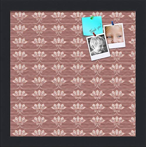 PinPix ArtToFrames 迅速な対応で商品をお届け致します 12x12 Inch Custom Cork F 蔵 This Board. Bulletin
