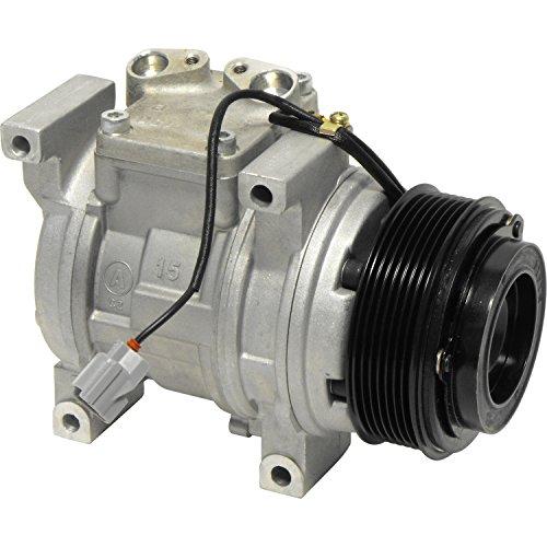 Universal Air Conditioner CO 10663PC A/C Compressor